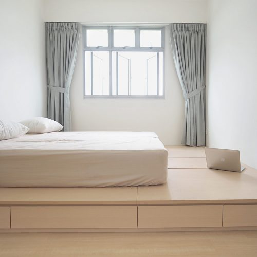 This Muji-inspired Home Will Take Your Breath Away
