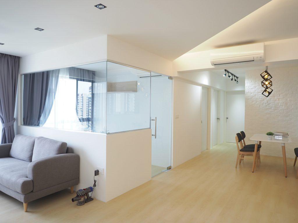 scandi homes Singapore