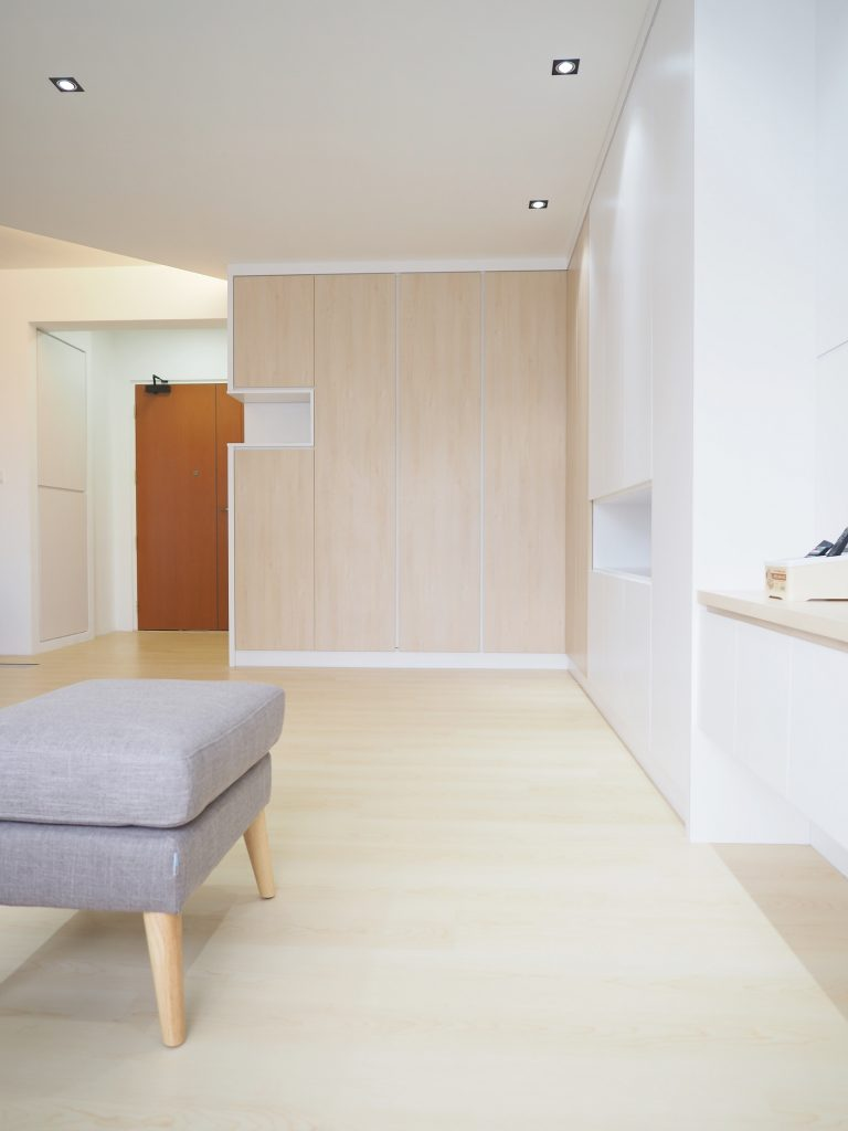 scandinavian homes Singapore
