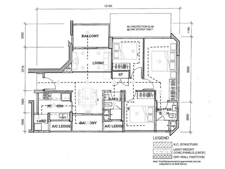 How To Create A Space Plan