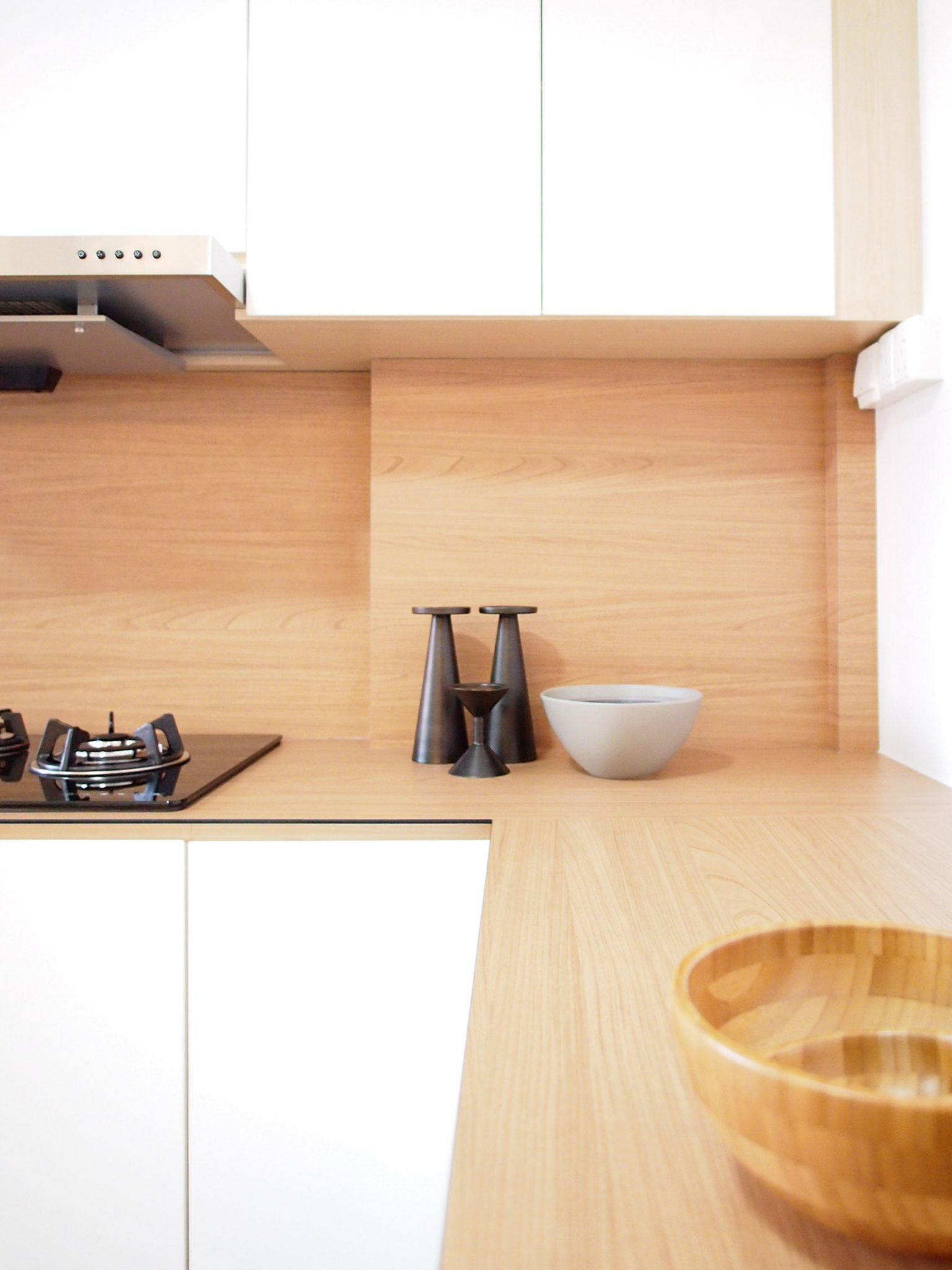 Singapore scandinavian kitchens