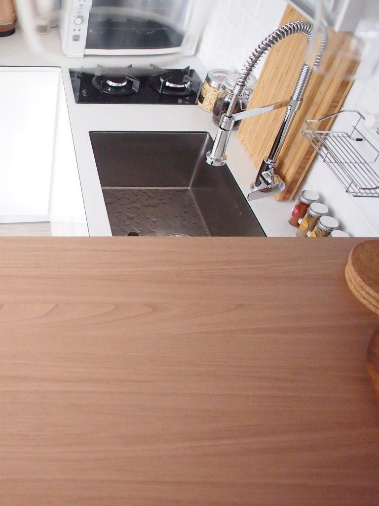 Singapore nordic kitchens
