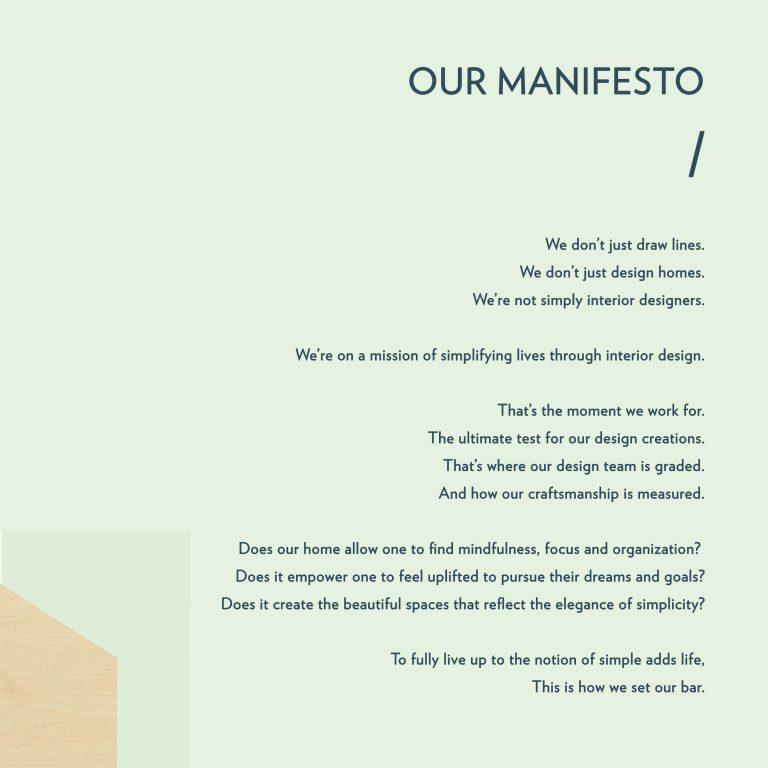 our_manfesto