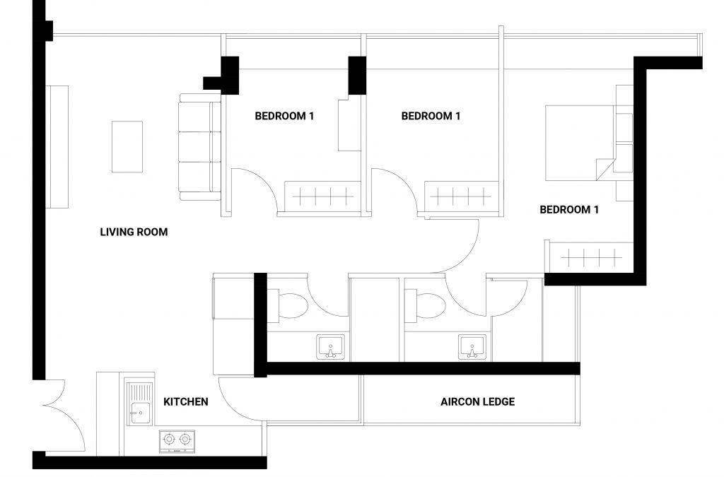 dnest floorplan