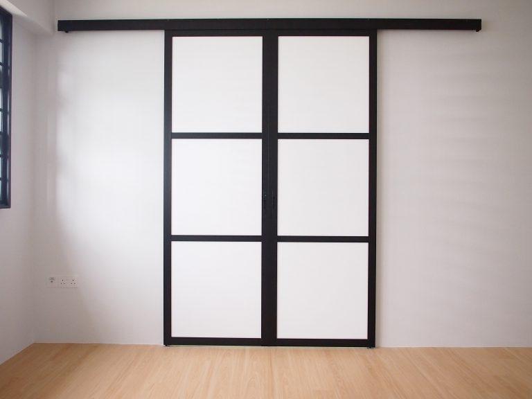 Japanese Shoji door