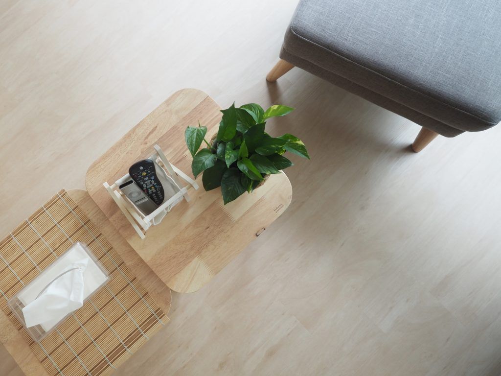 scandinavian vinyl flooring