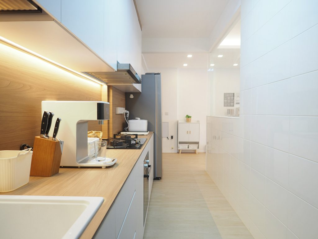 scandinavian kitchens Singapore