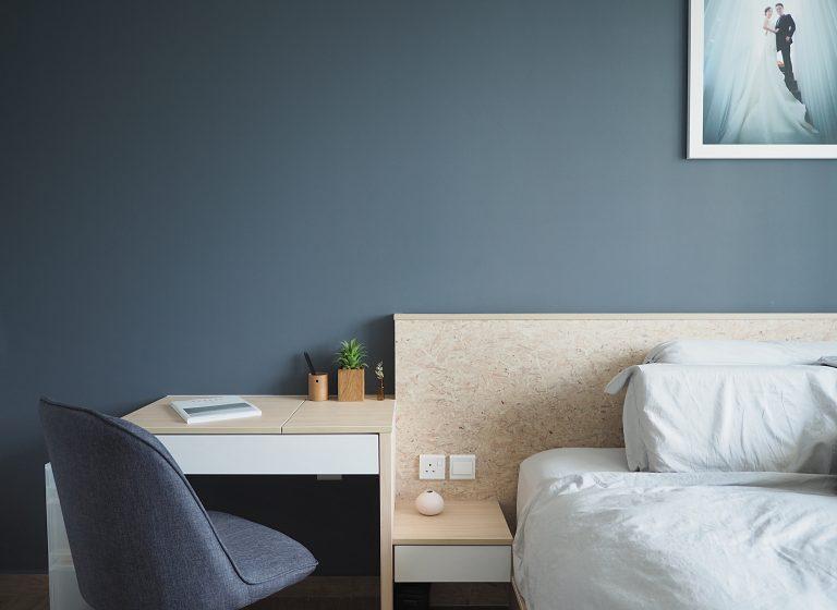 Minimal Elegance Fills This Must-See Abode