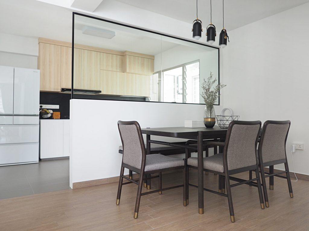 nordic scandi home singapore kitchen