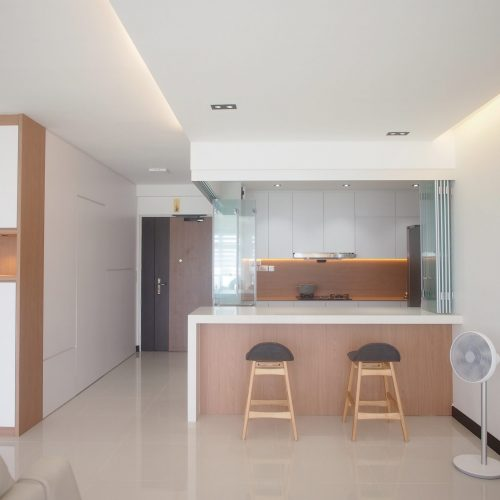 This Modern Minimalist Home Does Everything Right