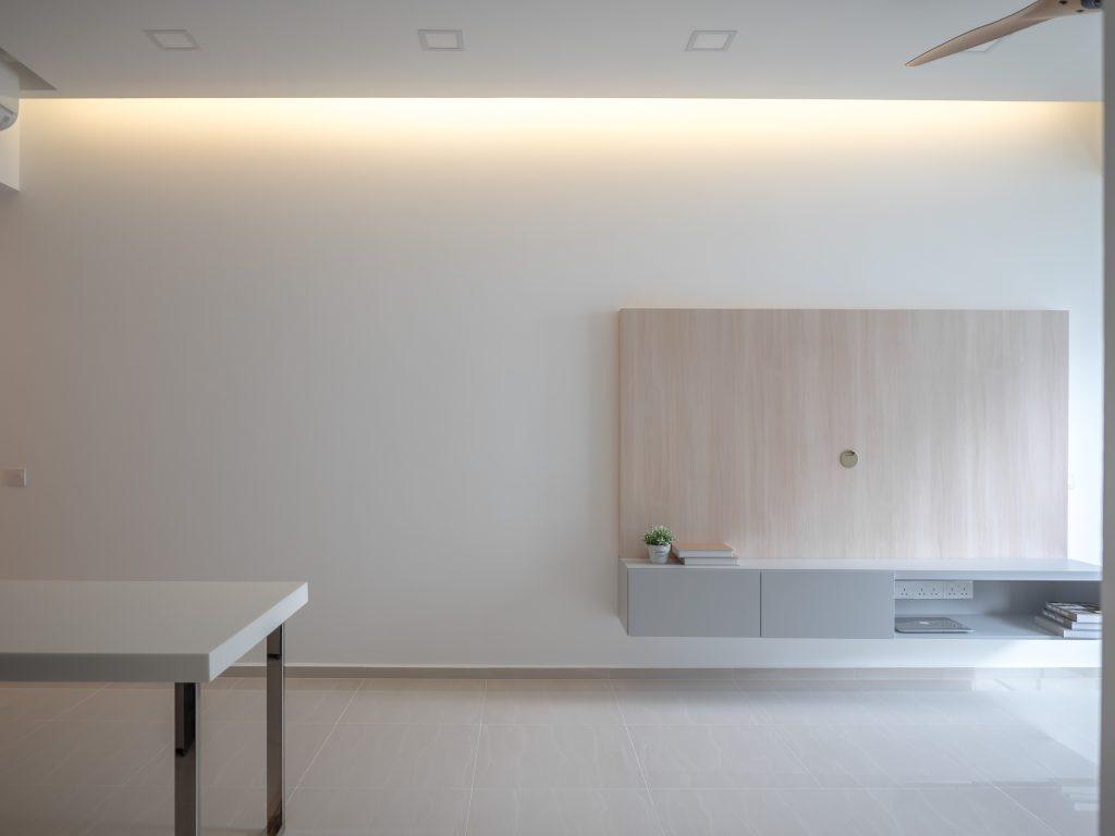 minimalist home sg condo