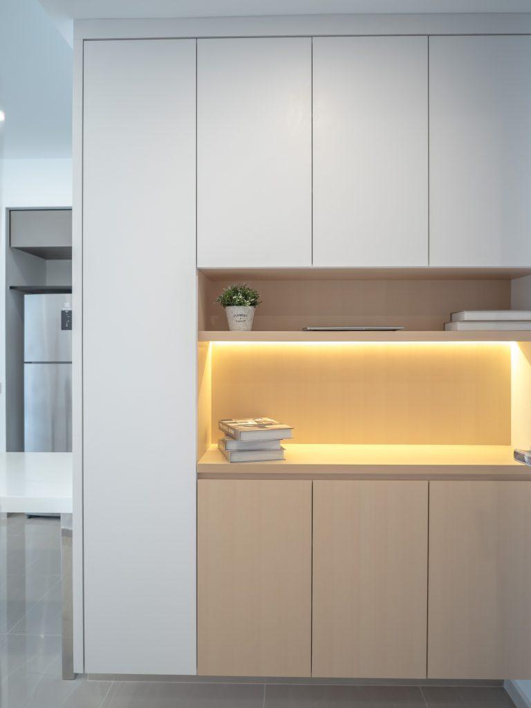 singapore condo interior designer