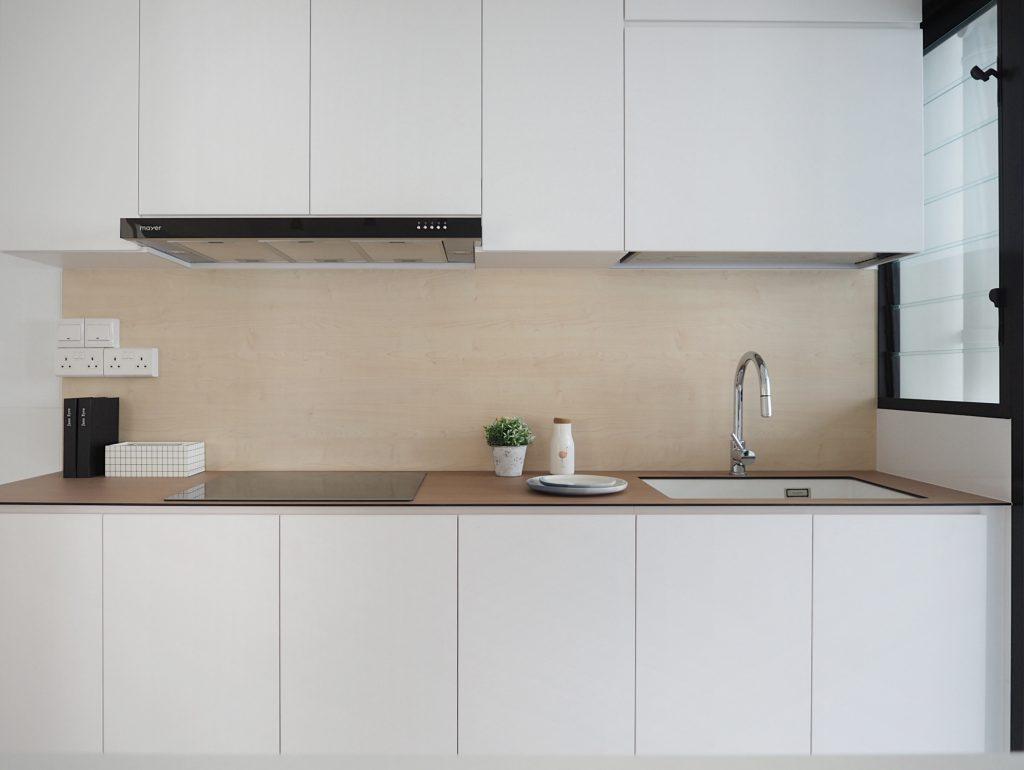 hdb scandi kitchen