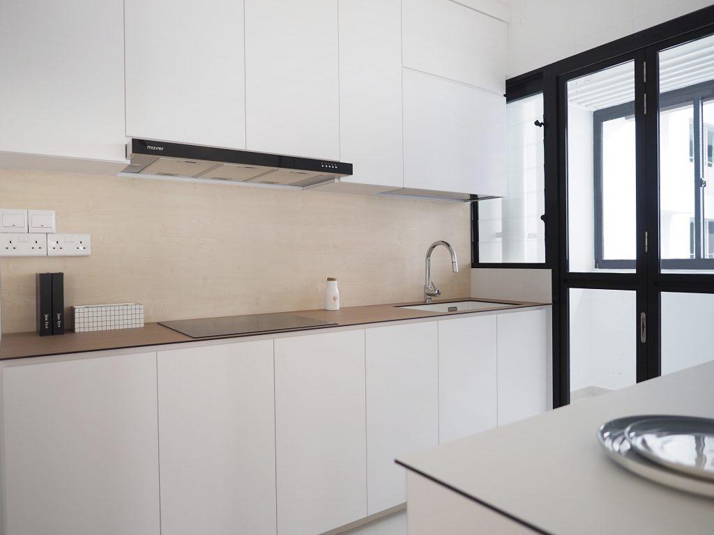 scandinavian kitchen hdb