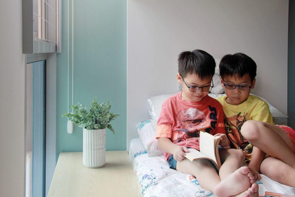 children bunk bed singapore