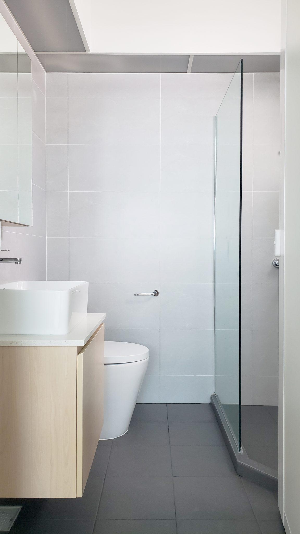 hdb toilet