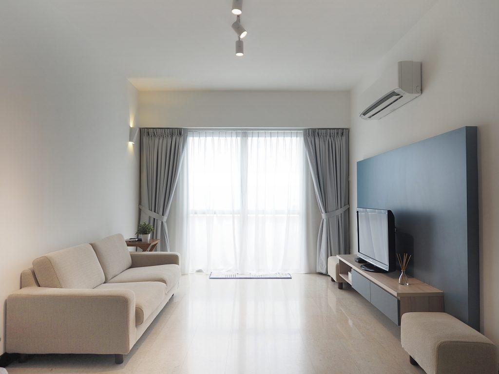 living room bencoolen