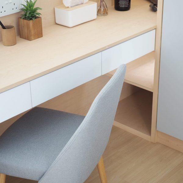 study desk design hdb